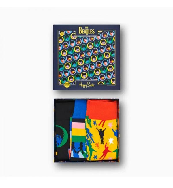 Caja regalo Beatles