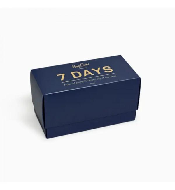 Caja de regalo de 7 días