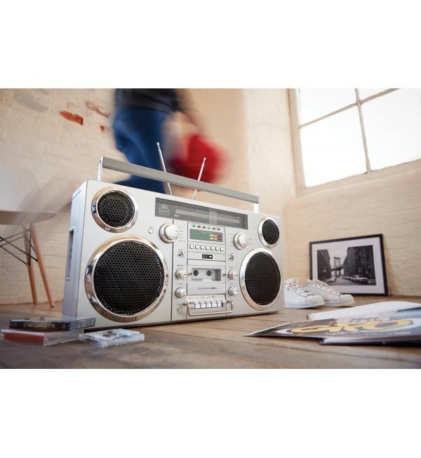 GPO Brooklyn - Estéreo Boombox