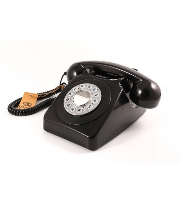 Botón pulsador GPO 746 -...