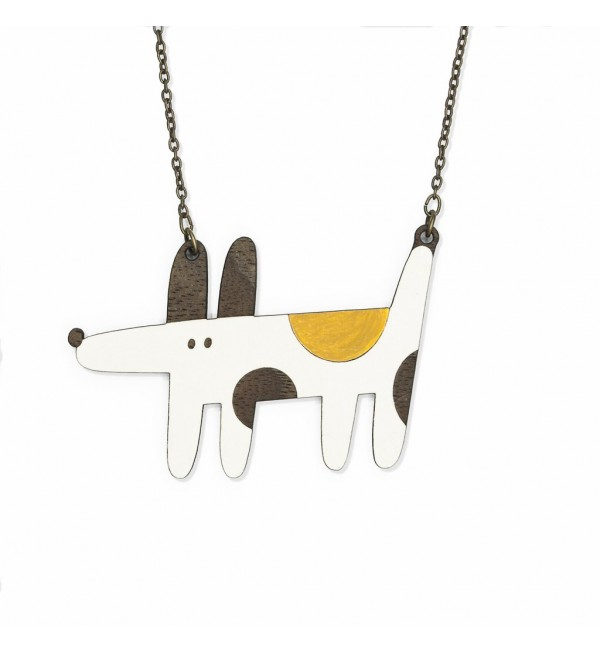 Collar Charly descarado