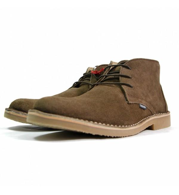 Desert boots Lambretta