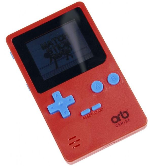 Consola Handheld retro
