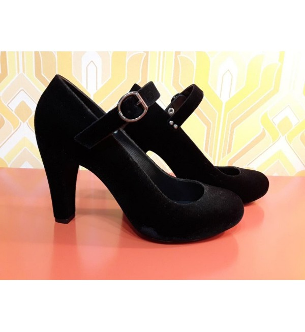 Zapatos tacón Melissa loving
