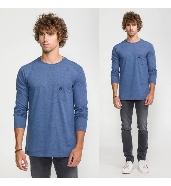 Camiseta Altonadock manga...