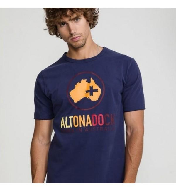 Camiseta logo Altonadock