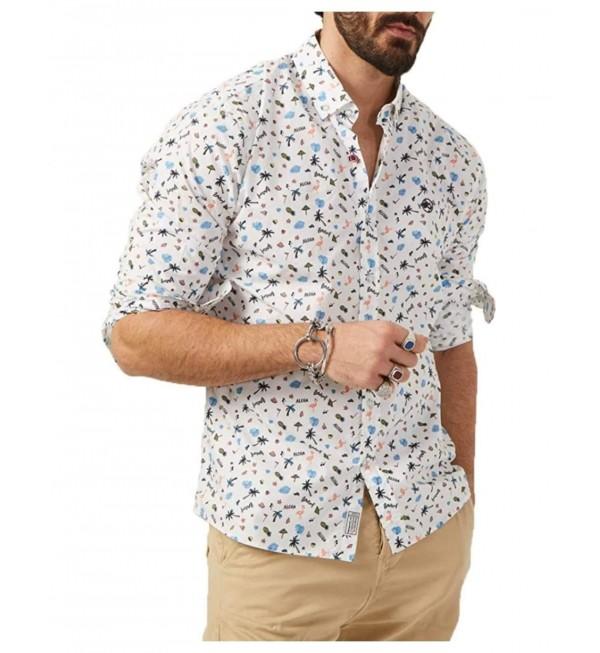 Camisa Altonadock Aloha