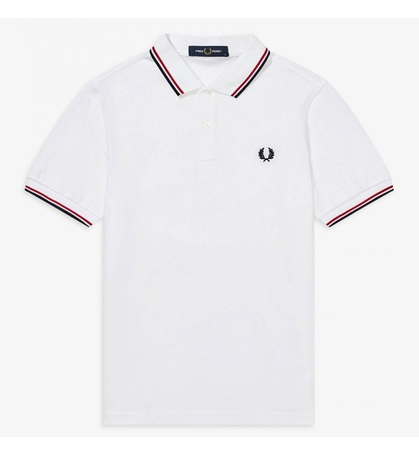POLO FRED PERRY M3600