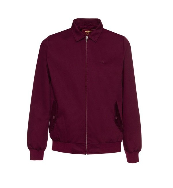 Harrington Merc