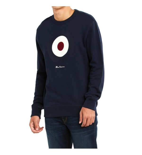 Bullseye Logo Fleece...